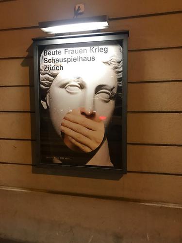 Schauspielhaus Zürich